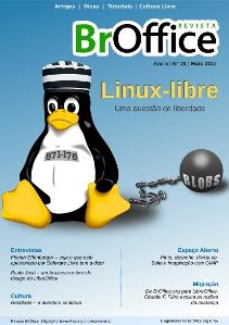 Revista BROffice edição 21